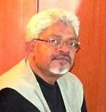 పచ్చదనం లేని దృష్టిని ఉహించుకోలేను: సత్యశ్రీనివాస్