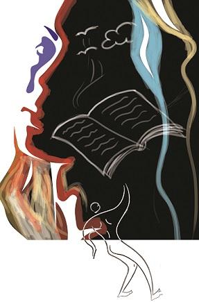 మనిద్దరమొక పద్యం