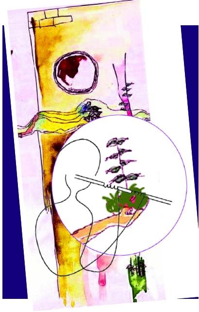 స్వప్న దారీ జీవితమే జీవనం… వనం…