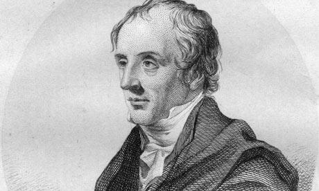 రాలిన తెలియనితనం : 'Nutting'  by William Wordsworth