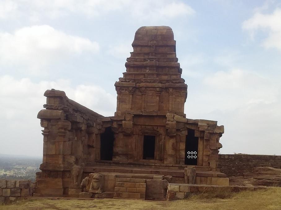 లజ్జాగౌరి