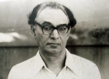 జీవన సౌందర్య సౌరభం – ఇస్మాయిల్ పద్యం.