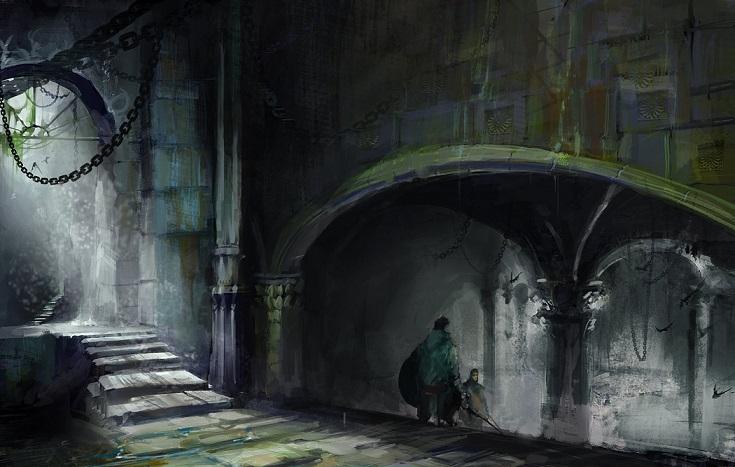 రాజ్ఞి – పదకొండవ భాగం ('She' by Sir H.Rider Haggard)