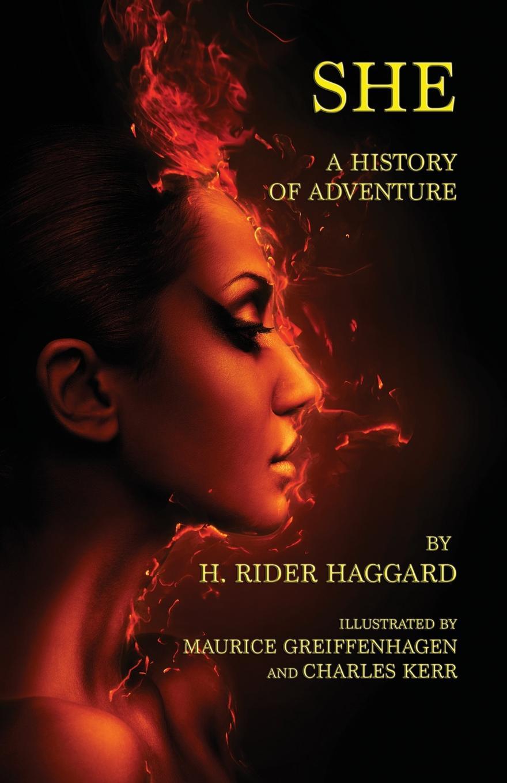రాజ్ఞి – పన్నెండవభాగం (' SHE ' By Sir H.Rider Haggard)