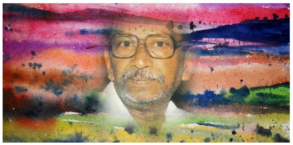 అగ్ని స్పర్శ -అజంతా