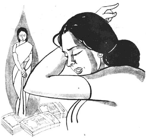 చక్రవేణు – 'కువైట్ సావిత్రమ్మ'